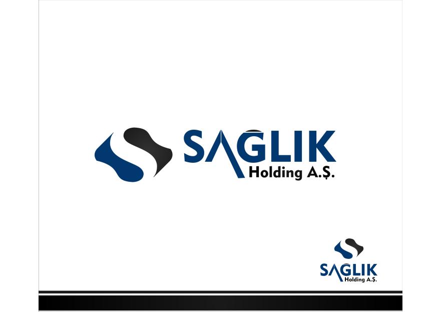 Logo ve kurumsal kimlik çalışması yarışmasına msk_ tarafından girilen tasarım