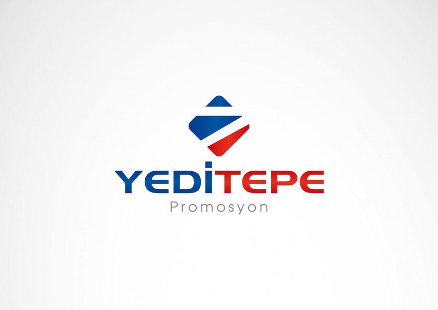 Yeditepe Promosyon Adına Logo Çalışması yarışmasına tasarımcı redrobin tarafından sunulan  tasarım