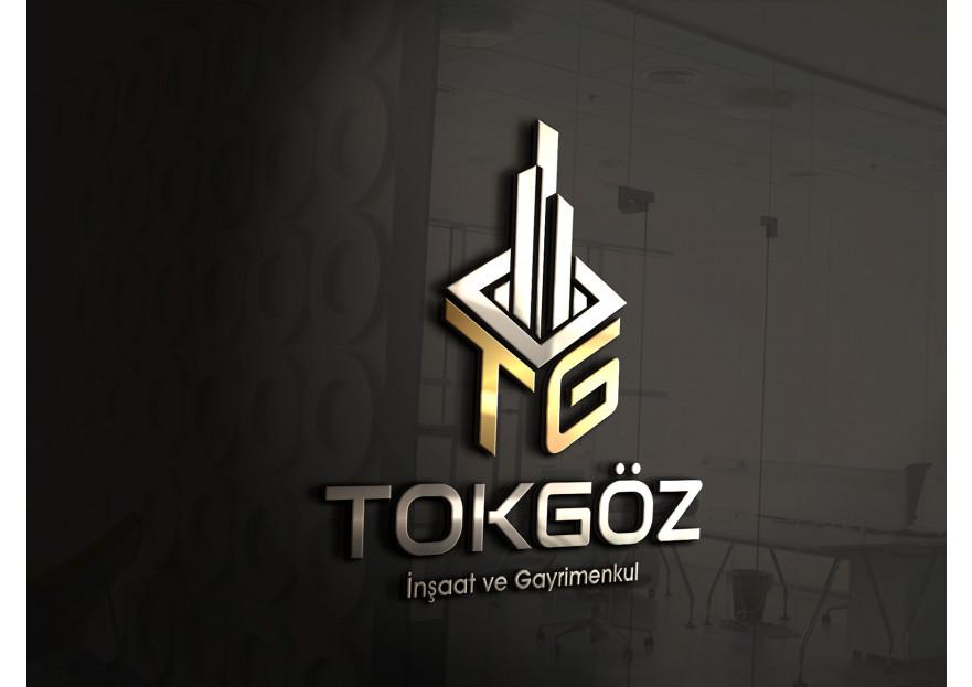 kurumsal şirketimiz için logo tasarımı yarışmasına tasarımcı X104 tarafından sunulan  tasarım