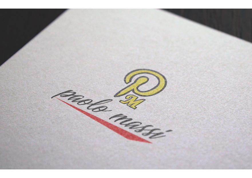 Erkek deri ayakkabı logo tasarımı yarışmasına tasarımcı hakanSe tarafından sunulan  tasarım