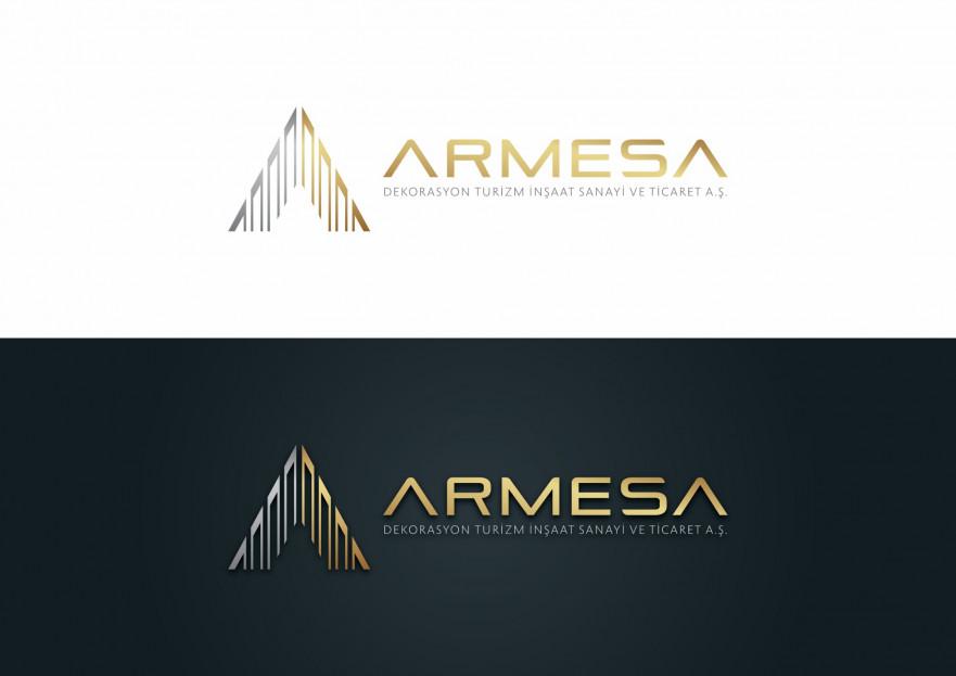 ARMESA yarışmasına tasarımcı Lostscream tarafından sunulan  tasarım