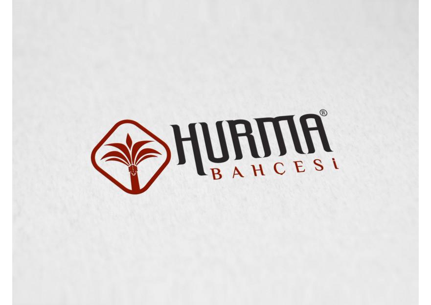 HURMA BAHÇESİ FİRMASI yarışmasına ncinar tarafından girilen tasarım