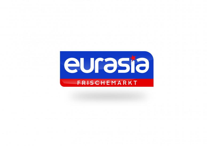 Internasyonal Market Logosu yarışmasına Eren's tarafından girilen tasarım