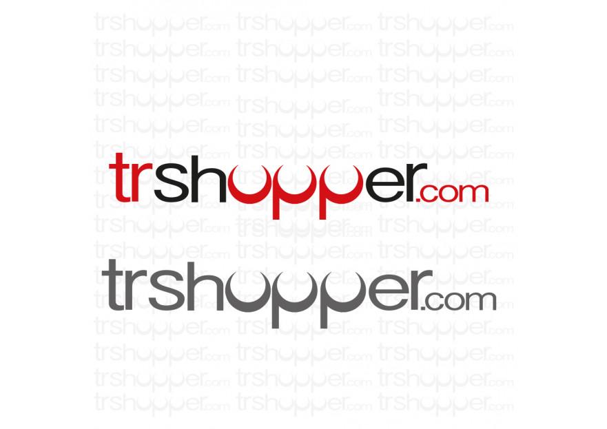 E-ticaret sitemiz için logo yarışmasına tasarımcı Ozan Başuçar tarafından sunulan  tasarım
