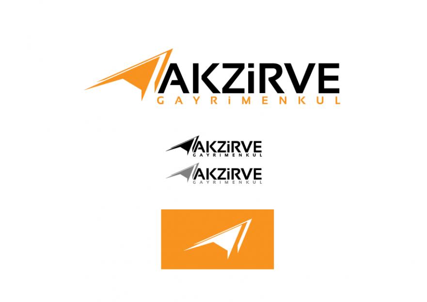 AKZİRVE  yarışmasına tasarımcı ozgundesign tarafından sunulan  tasarım