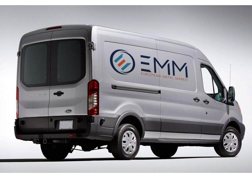 Yurtdışında firma için yeni logo tasarım yarışmasına tasarımcı ethem291 tarafından sunulan  tasarım