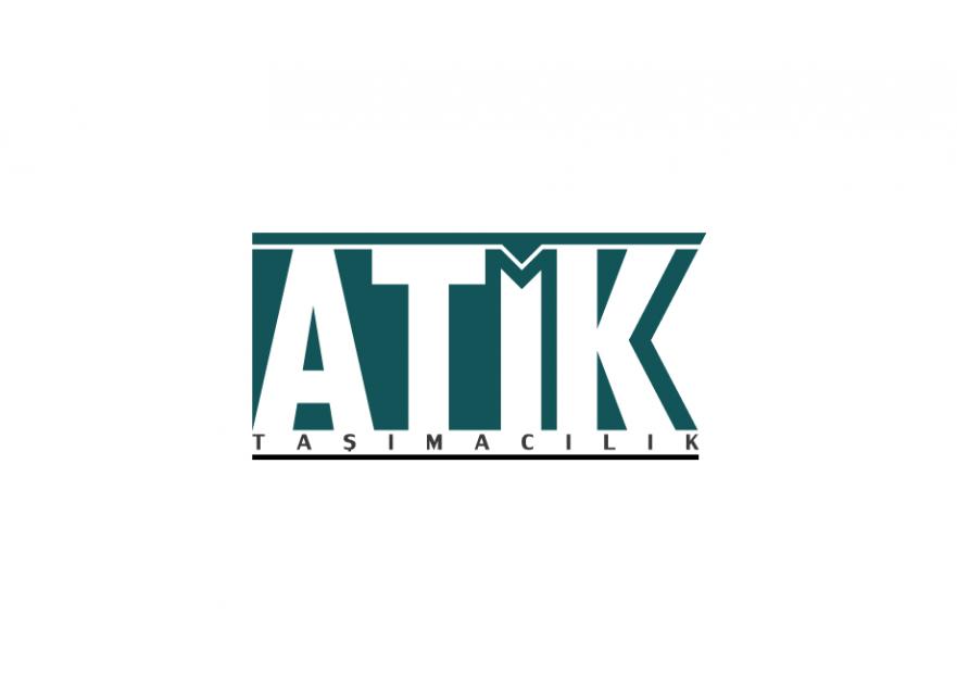 Atik ve Aktif Logo yarışmasına ALPEREN™ tarafından girilen tasarım