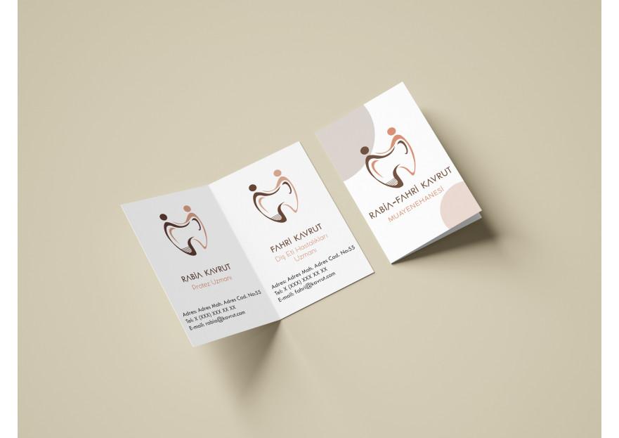 DİŞ HEKİMİ MUAYENEHANESİ yarışmasına tasarımcı ekceen  tarafından sunulan  tasarım