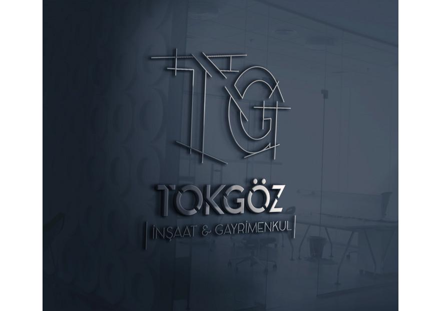 kurumsal şirketimiz için logo tasarımı yarışmasına tasarımcı ekceen  tarafından sunulan  tasarım