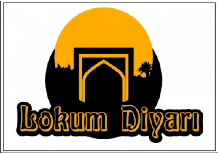 LOKUM DİYARI Logo tasarımı yarışmasına smayko85 tarafından girilen tasarım