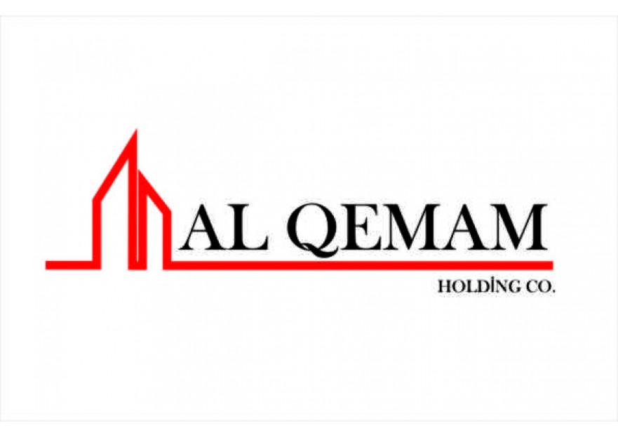 AL QEMAM  yarışmasına rabiaerbks tarafından girilen tasarım