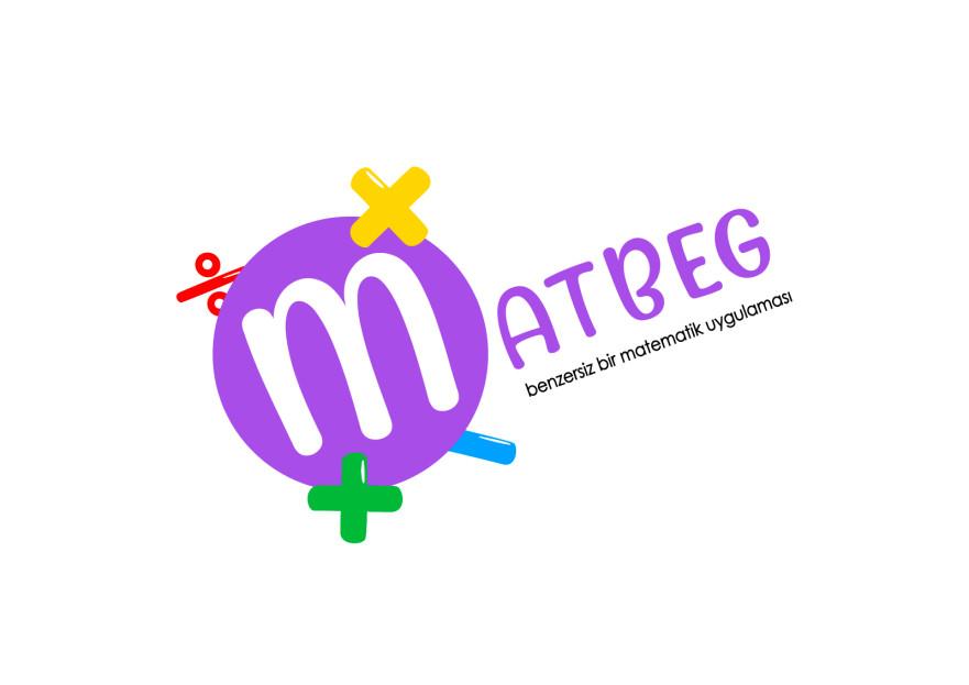 MATBEG Şirketi için Logo Tasarımı yarışmasına furkaningec tarafından girilen tasarım
