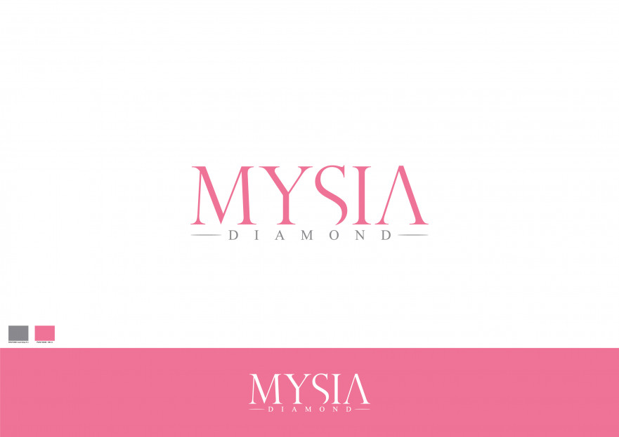 Mysia diamond  yarışmasına tasarımcı DD Sanat™ tarafından sunulan  tasarım