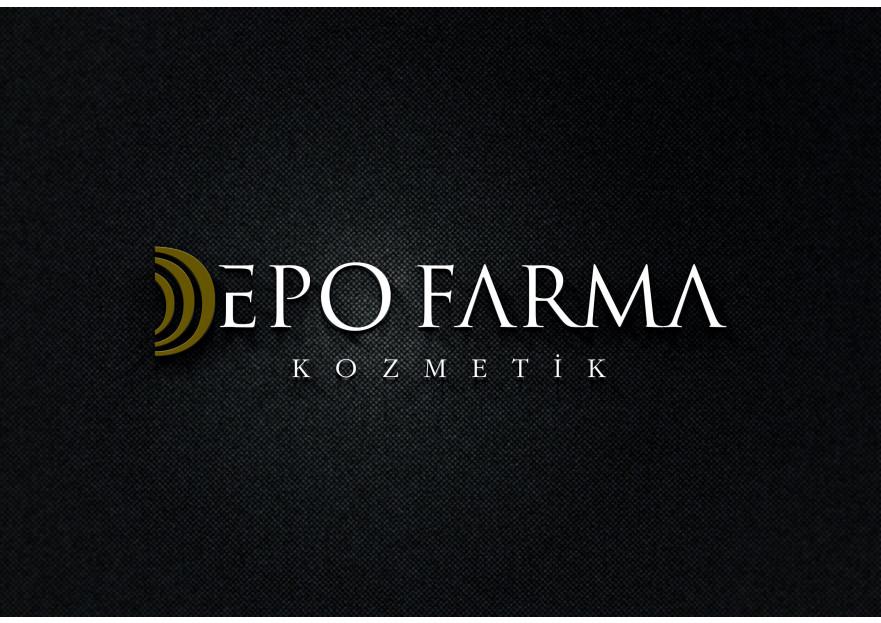 E-ticaret firması için logo tasarımı yarışmasına tasarımcı kuzfe35 tarafından sunulan  tasarım