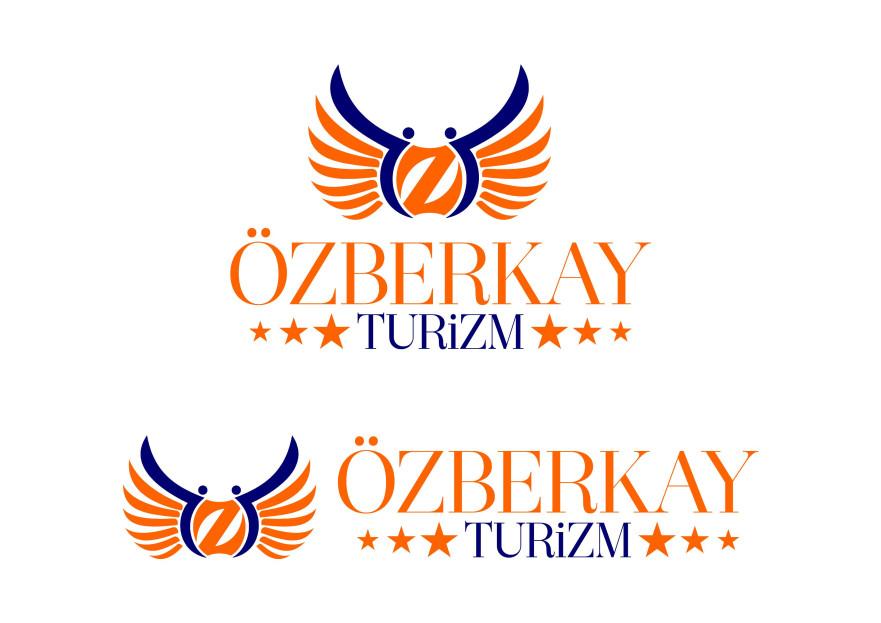 Otobüs Firmamıza Logo Arıyoruz yarışmasına tasarımcı grafer tarafından sunulan  tasarım