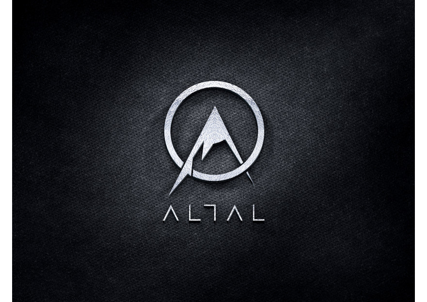 ALTAL' a mükemmel  logoyu sen tasarla ! yarışmasına hakuna tarafından girilen tasarım