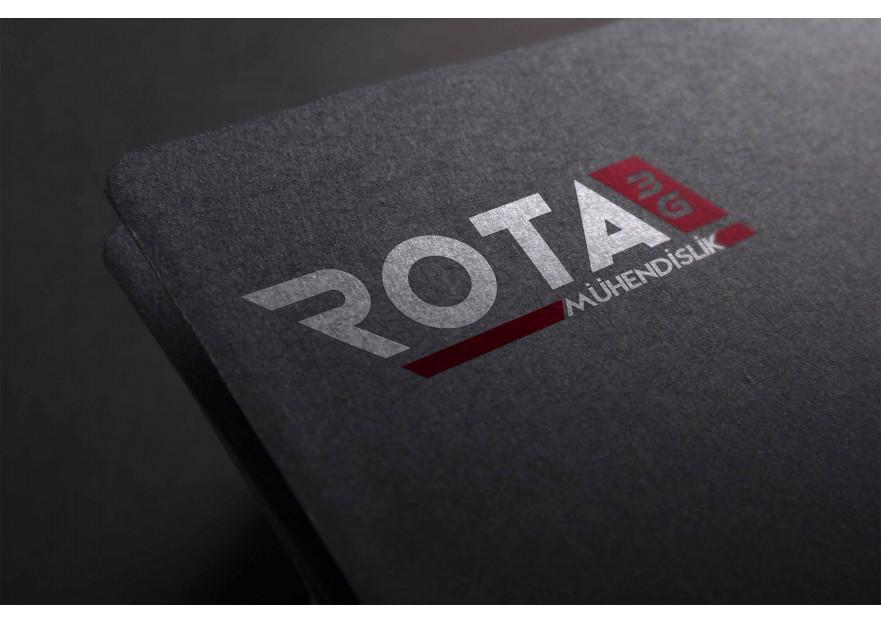 ROTAMIZI İFADE EDECEK BİR LOGO ARIYORUZZ yarışmasına Forlive Design tarafından girilen tasarım