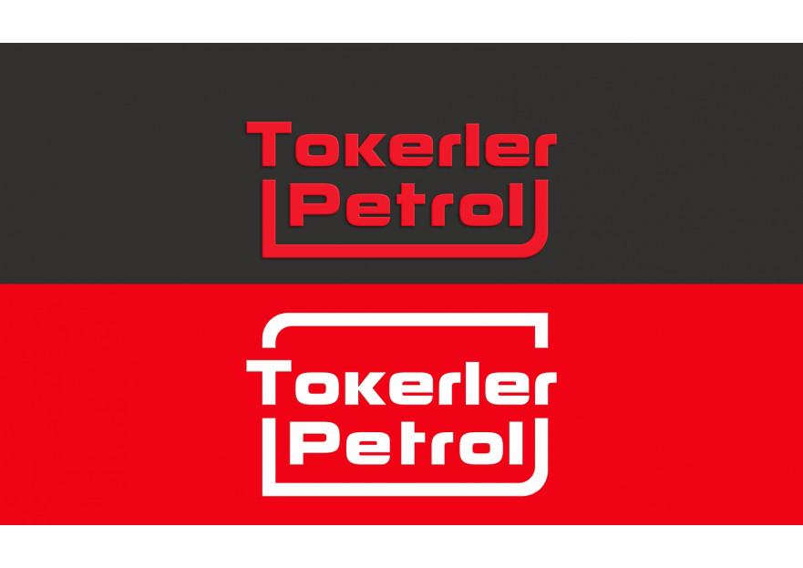 Akaryakıt istasyonu için logo & kurumsal yarışmasına tasarımcı Dyzyn tarafından sunulan  tasarım