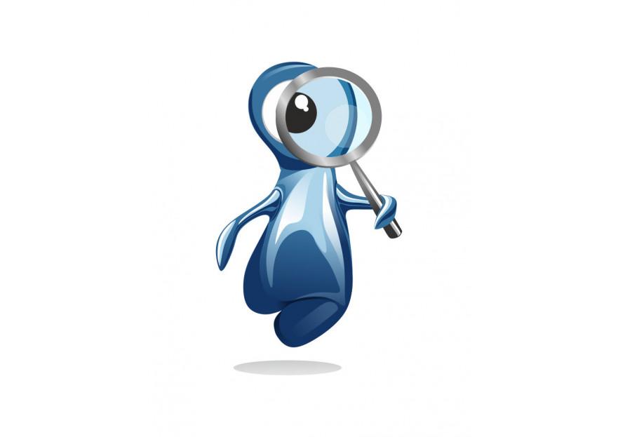 lensoptik.com.tr Yeni Logosunu Arıyor!.. yarışmasına GBN tarafından girilen tasarım