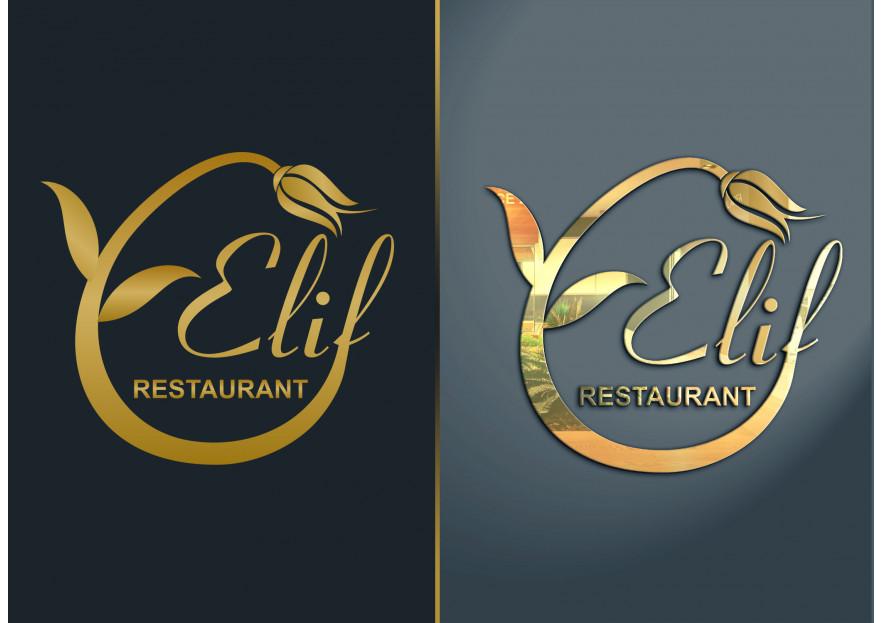 Avrupa'da geleneksel/modern Türk mutfağı yarışmasına X192 tarafından girilen tasarım