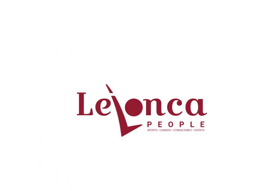 LE' LONCA  SPOR AKTİVİTELERİ VE DANIŞMAN yarışmasına 2N1K tarafından girilen tasarım