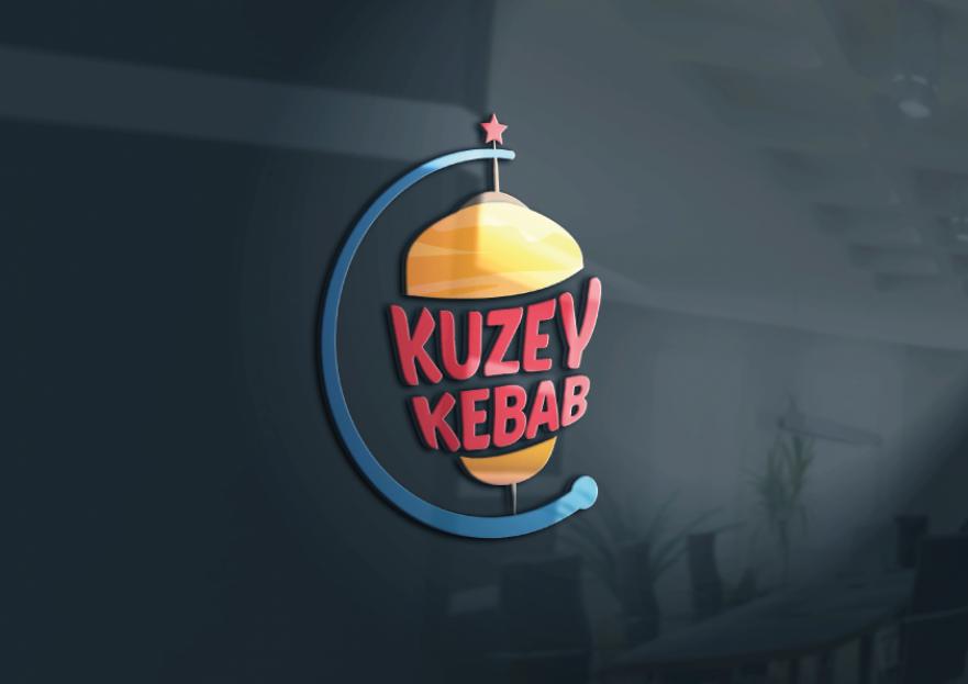 Fast food restaurant için logo tasarım  yarışmasına tasarımcı Grafink tarafından sunulan  tasarım