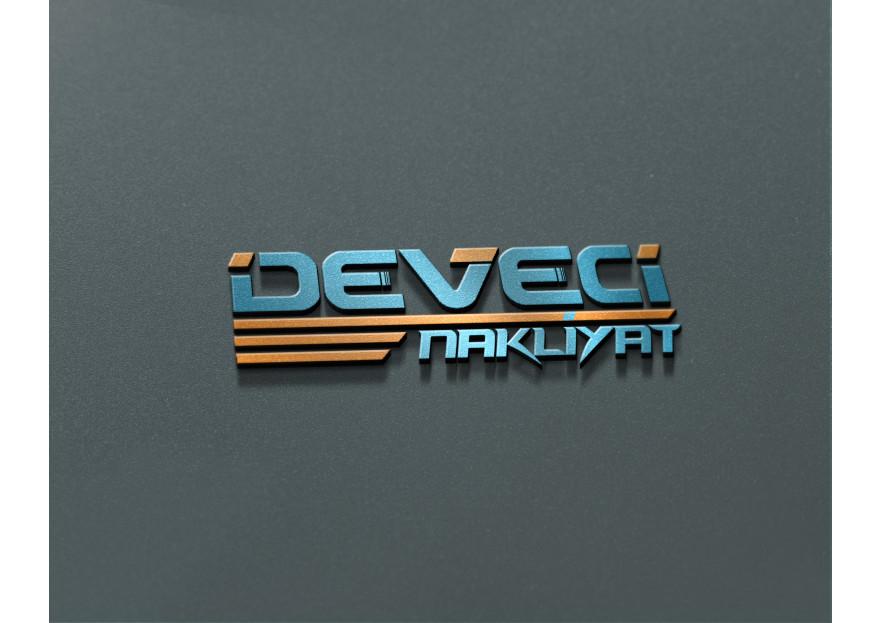 Nakliyat firmamıza logo arıyoruz yarışmasına Sihir tarafından girilen tasarım