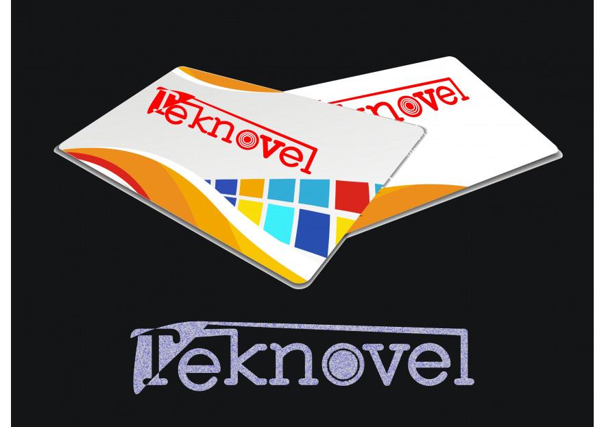 Bilisim ve Danismanlik firmasi icin logo yarışmasına tasarımcı G_Art_Design tarafından sunulan  tasarım