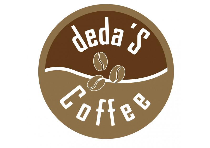 Kurumsal Olabilcek bir Coffee Marka LOGO yarışmasına tasarımcı TICEGUL tarafından sunulan  tasarım