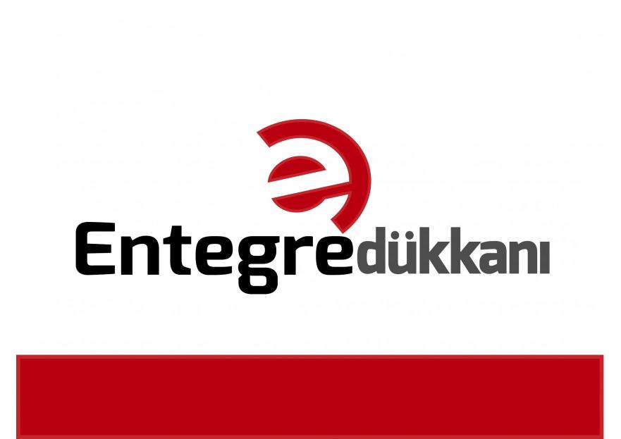 Entegre Dükkanı Logosunu Arıyor yarışmasına HakanAbi tarafından girilen tasarım