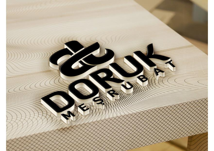 KURUMSAL LOGO yarışmasına tasarımcı wAres tarafından sunulan  tasarım