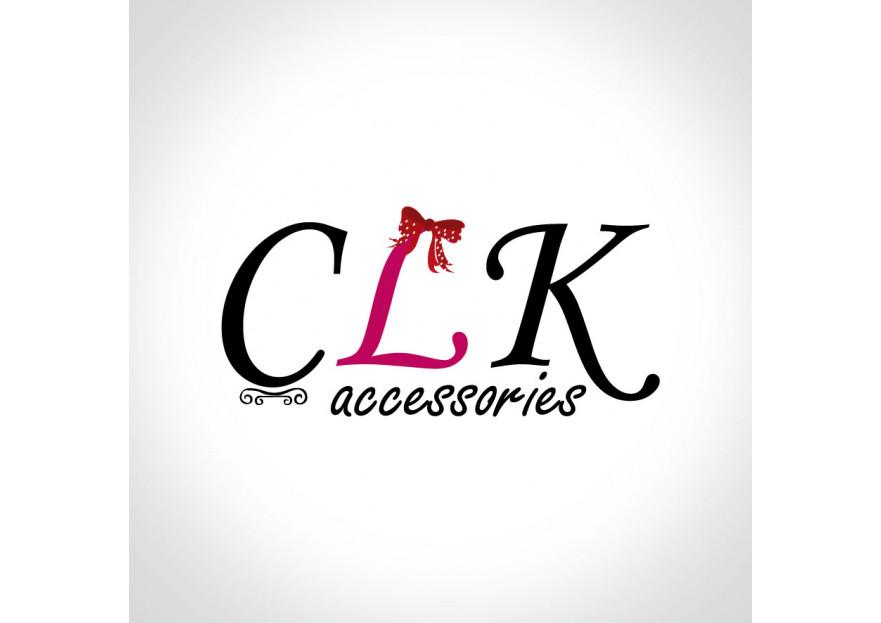 Bijuteri ve Aksesuar firması logo&amblem yarışmasına tasarımcı kamile_aygun tarafından sunulan  tasarım