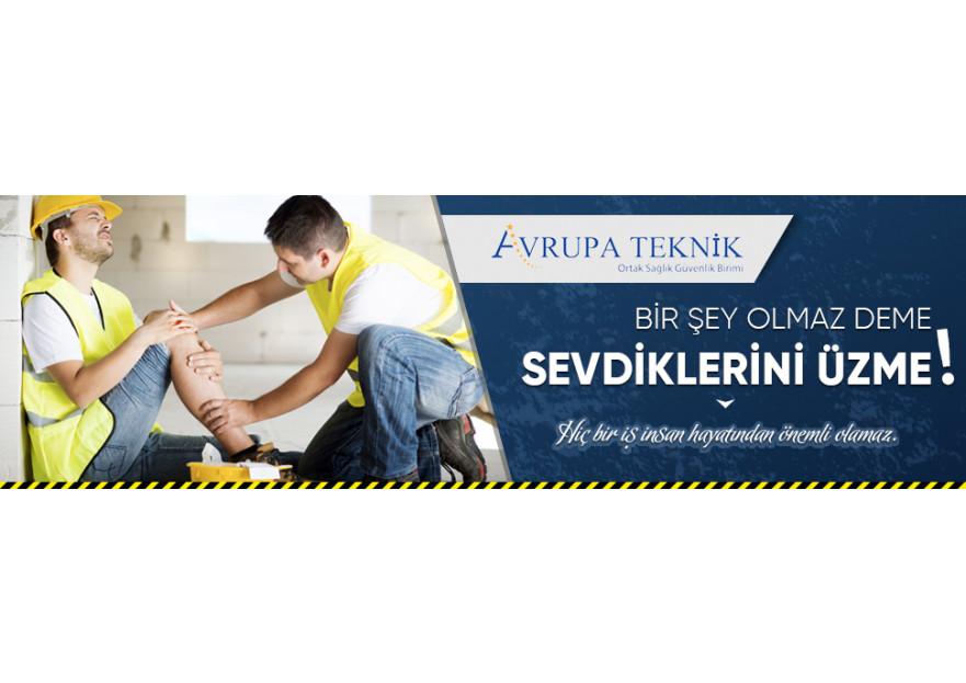 İş Güvenliği için Banner yarışmasına tasarımcı mreshnglu tarafından sunulan  tasarım