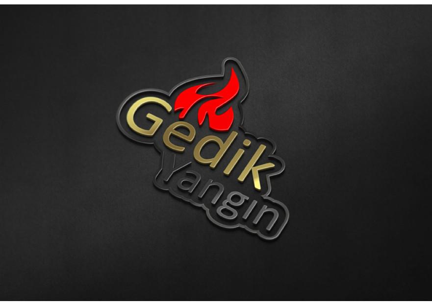 Yeni kurulan şirketimiz içini firma logo yarışmasına tasarımcı grafikseli tarafından sunulan  tasarım