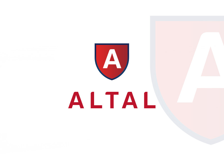 ALTAL' a mükemmel  logoyu sen tasarla ! yarışmasına tasarımcı Jacobs tarafından sunulan  tasarım