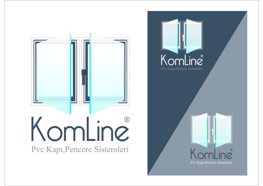 YURTDIŞINDA SATILACAK PVC MARKASI yarışmasına tasarımcı msk_ tarafından sunulan  tasarım