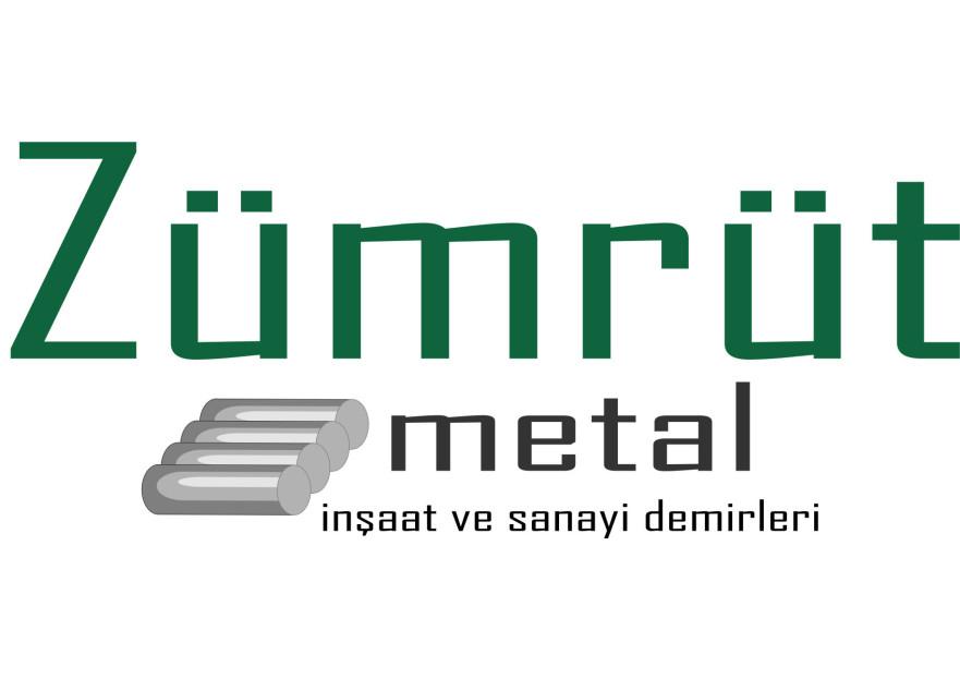 ZÜMRÜT METAL yarışmasına tasarımcı cagla tarafından sunulan  tasarım