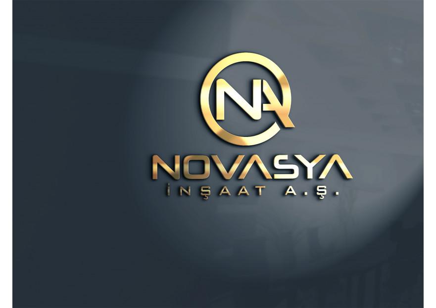 'NOVASYA İNŞAAT A.Ş' EN İYİ OLAN GELSİN! yarışmasına tasarımcı kuzfe35 tarafından sunulan  tasarım