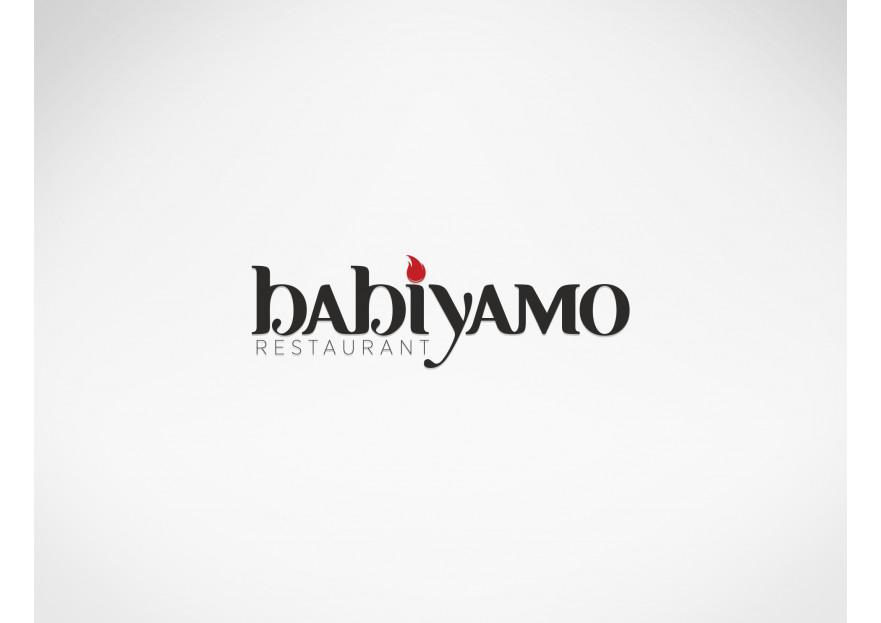 Cafe ve Restaurant Logosu  yarışmasına tasarımcı ncinar tarafından sunulan  tasarım