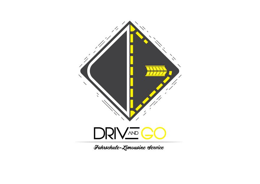 Sürücü Kursu ve Limuzin Servisi yarışmasına tasarımcı usalih tarafından sunulan  tasarım