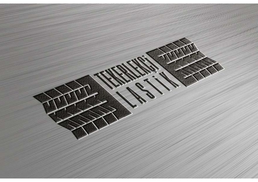 OTO LASTİK SEKTÖRÜ İÇİN LOGO ARIYORUZ yarışmasına tasarımcı Pulseofmaggots tarafından sunulan  tasarım
