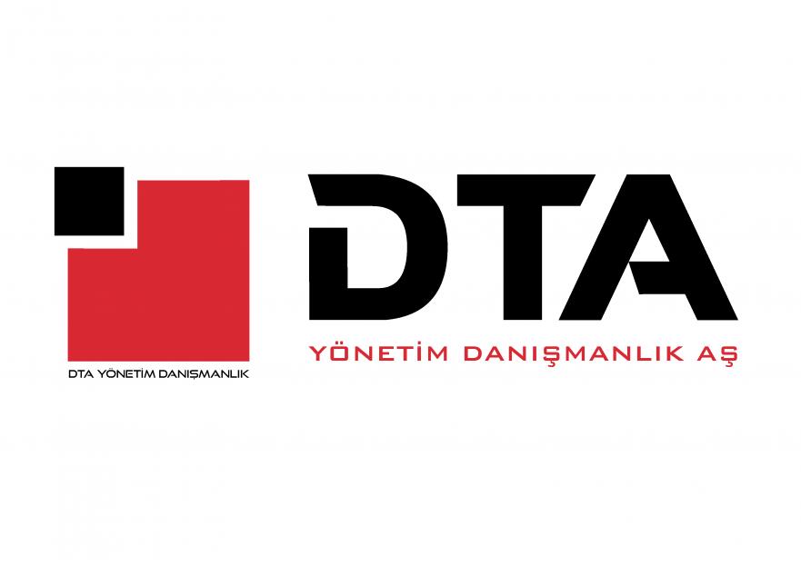 DTA YÖNETİM DANIŞMANLIK A.Ş. yarışmasına 2N1K tarafından girilen tasarım