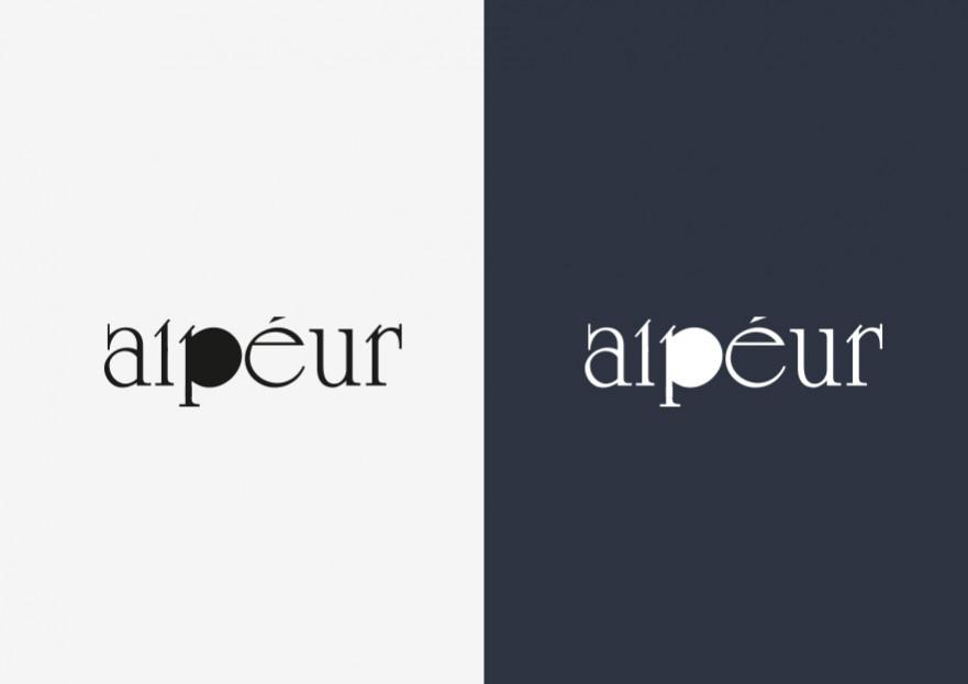 Moda sektörü icin klas bir LOGO yarışmasına tasarımcı LogoPing™ tarafından sunulan  tasarım