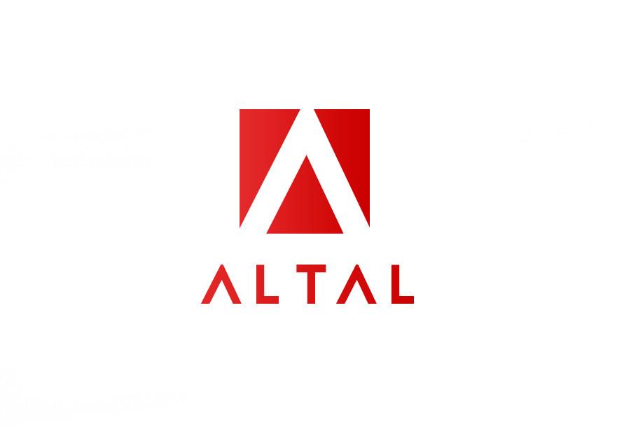 ALTAL' a mükemmel  logoyu sen tasarla ! yarışmasına Jacobs tarafından girilen tasarım