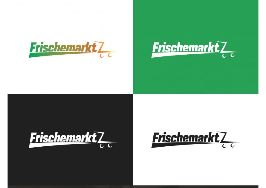 Internasyonal Market Logosu yarışmasına tasarımcı cs_design tarafından sunulan  tasarım