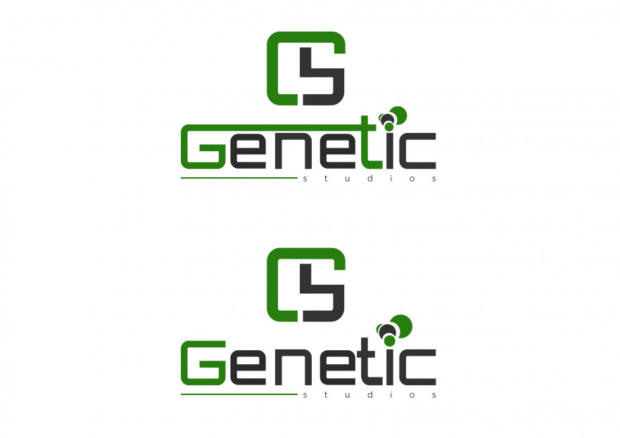 Oyun Firması İçin Logo Tasarımı yarışmasına tasarımcı Togay Çiçek tarafından sunulan  tasarım