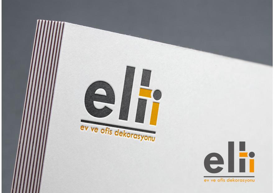 Dekorasyon Firması & Sitesi için logo yarışmasına tasarımcı Sunarbahar  tarafından sunulan  tasarım