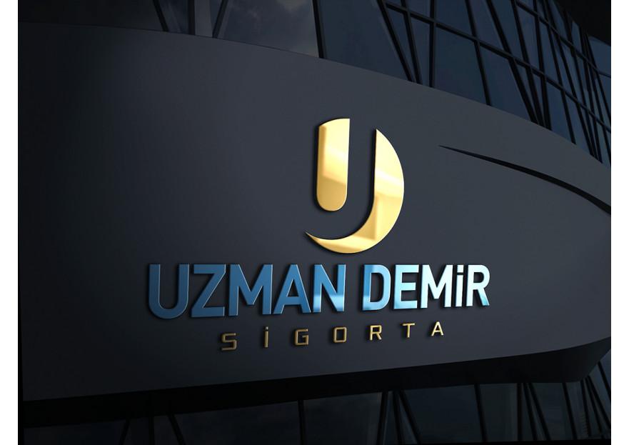 Sigorta Şirketi logo yarışmasına tasarımcı BLACK™ tarafından sunulan  tasarım