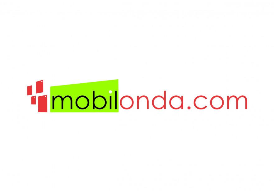 Mobil Aksesuar Sitemize Logo Arıyoruz yarışmasına tasarımcı maisakal tarafından sunulan  tasarım