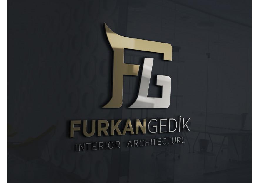 Mimarlık ofisi logo ve kartvizit tasarım yarışmasına tasarımcı logolook tarafından sunulan  tasarım